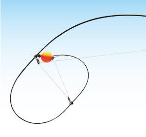 釣り竿の穂先