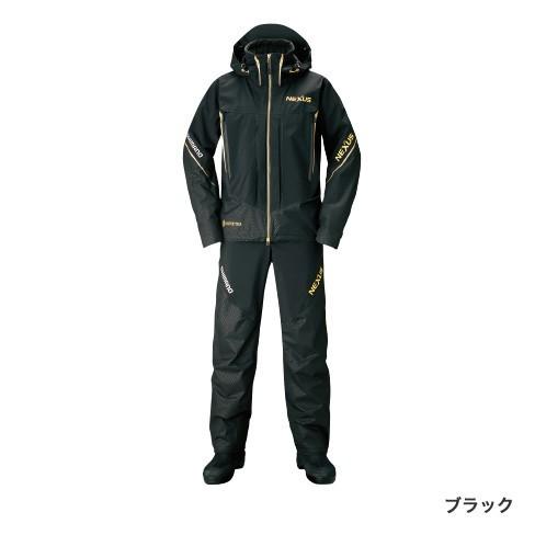 シマノゴアテックスプロテクティブスーツ